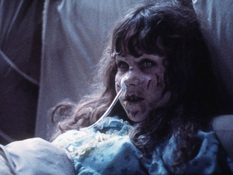 Movie of the Week: The Exorcist (1973)
