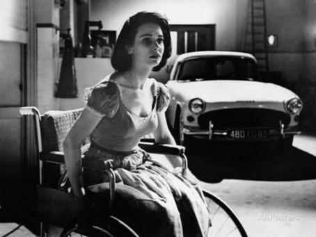 Hammer Suspense: Taste of Fear aka Scream of Fear (1961)