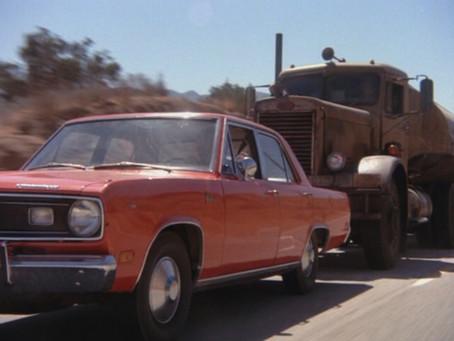 TV Terror Guide: Duel (1971)