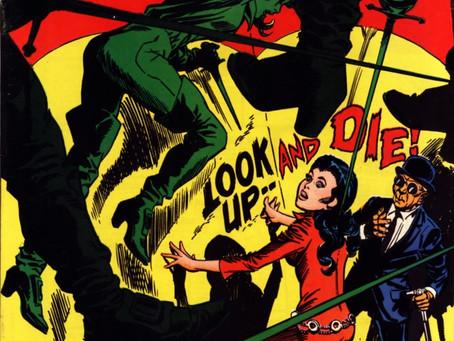 Wonder Woman w/o Powers Pt. 5: Wonder Woman #182