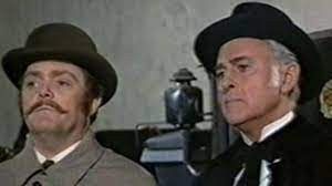 TV Terror Guide: The Hound of the Baskervilles (1972)