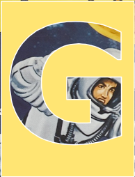 "Countdown to Halloween: ""G"" is for Gorath (1962)"