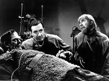 Universal Horrors: Son of Frankenstein (1939)