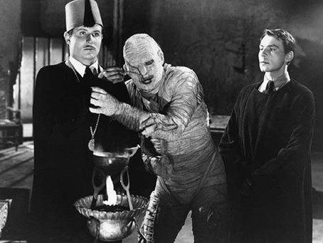 Universal Monsters: The Mummy's Curse (1944)