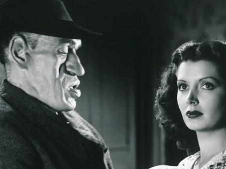 Movie of the Week: The Brute Man (1946)