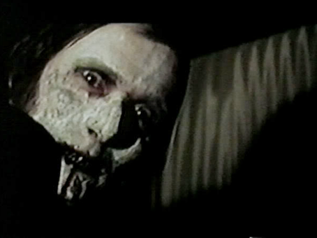 Countdown to Halloween: Jon Kitley on Corpse Eaters (1974)