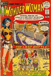 Wonder Woman w/o Powers Pt. 24: Wonder Woman #198