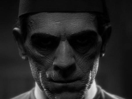 Universal Monsters: The Mummy (1932)