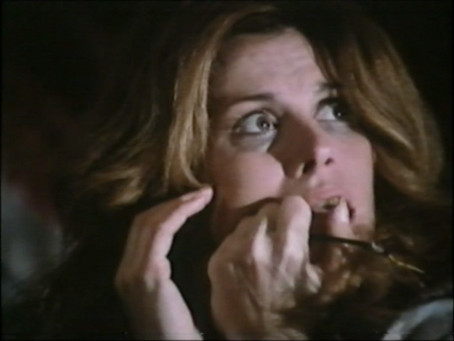 TV Terror Guide: Sweet, Sweet Rachel (1971)