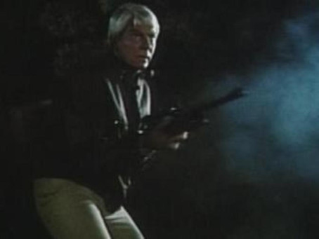 TV Terror Guide: Scream of the Wolf (1974)