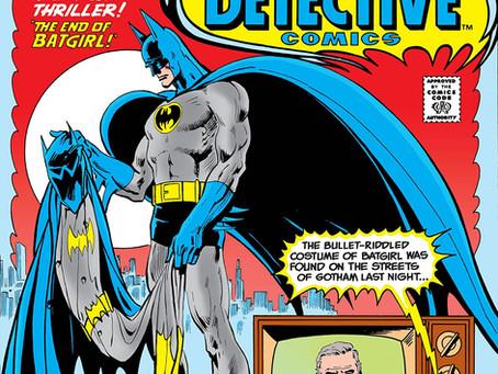 Man-Bat Pt. 24: Detective Comics #492
