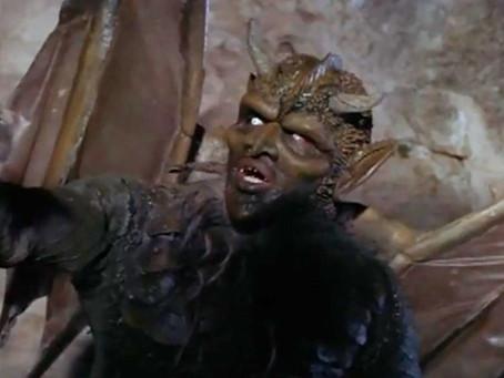 TV Terror Guide: Gargoyles (1972)