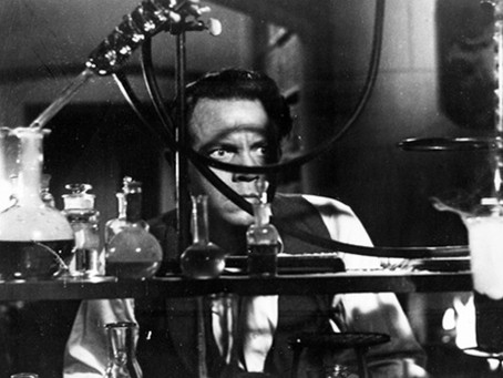 Movie of the Week: The Son of Dr. Jekyll (1951)