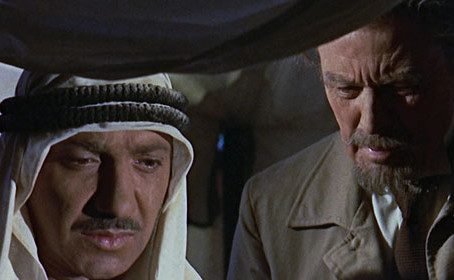 Mummy Week, Day 3: Curse of the Mummy's Tomb (1964)