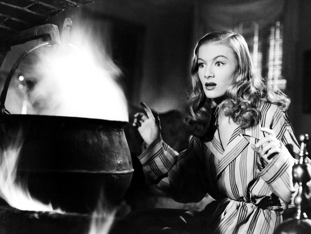 Review: I Married a Witch (1942)