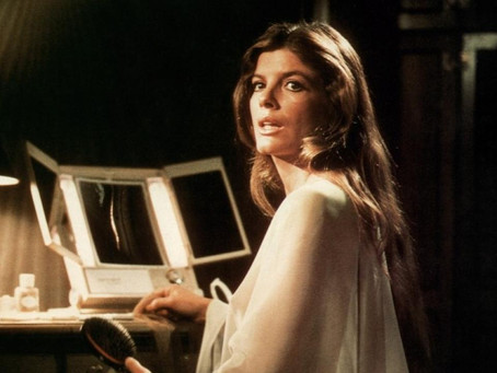 Review: The Stepford Wives (1975)