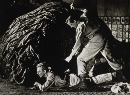 Review: Caltiki, the Immortal Monster (1959)