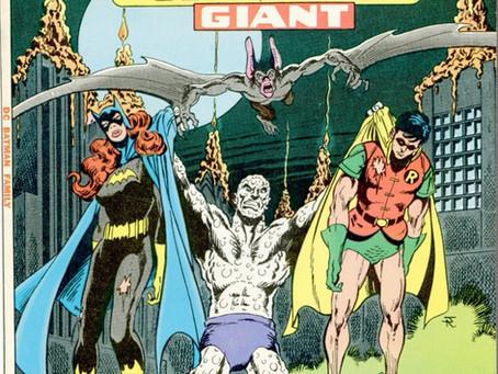 Man-Bat Pt. 14: Batman Family #13
