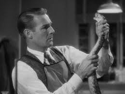 Mini-Review: Murders in the Zoo (1933)