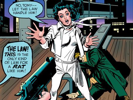 Wonder Woman w/o Powers Pt. 19: Wonder Woman #193