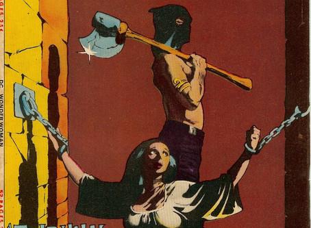 Wonder Woman w/o Powers Pt. 25: Wonder Woman #199