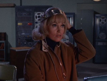 Countdown to Halloween: Cyborg 2087 (1966)