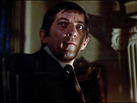 Countdown to Halloween: Rod Labbe on House of Dark Shadows (1970)