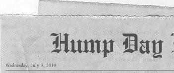 Hump Day Headline #30