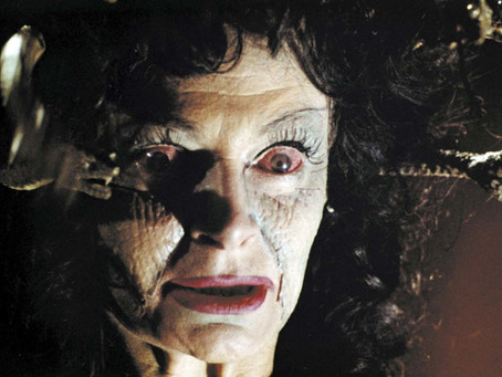 The Classic Horrors Club Podcast EP 32: Dracula & Dr. Jekyll Meet the Gorgon