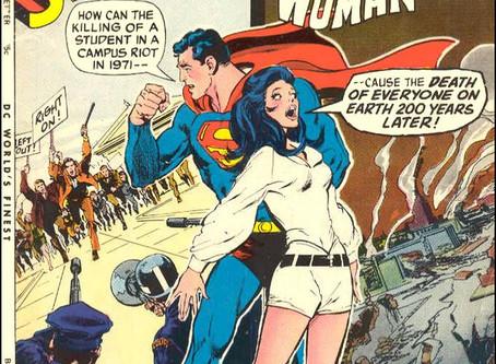 Wonder Woman w/o Powers Pt. 31: World's Finest #204