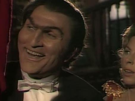 TV Terror Guide: The Strange Case of Dr. Jekyll & Mr. Hyde (1968)