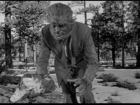 Movie of the Week: The Werewolf (1956)
