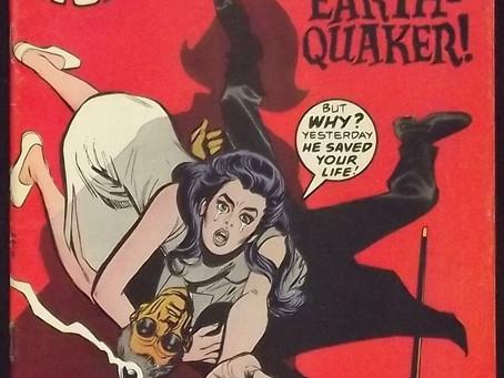 Wonder Woman w/o Powers Pt. 13: Wonder Woman #187