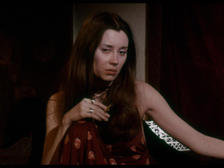 Movie of the Week: Death by Invitation (1971)