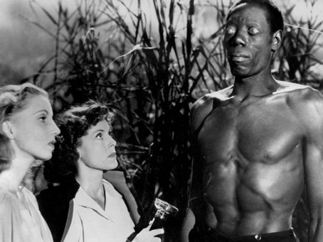 Mini-Review: I Walked with a Zombie (1943)