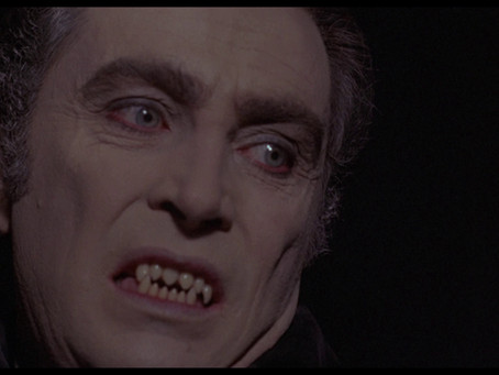 The Classic Horrors Club Podcast EP 39: Count Yorga, Vampire