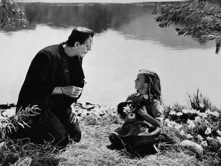 Universal Monsters: Frankenstein (1931)