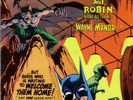 Man-Bat Pt. 29: Batman #348