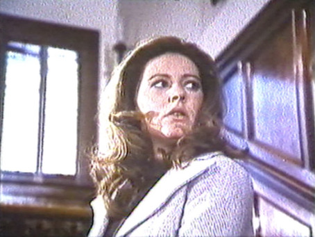 TV Terror Guide: She Waits (1972)