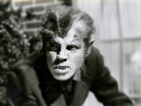 Universal Horrors: Werewolf of London (1935)