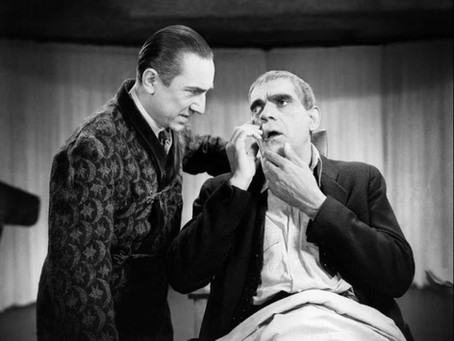 Movie of the Week: The Raven (1935)