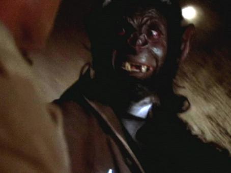 Countdown to Halloween: The Bat People (1974)