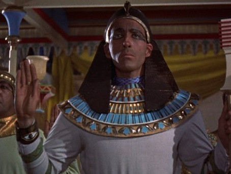 Mummy Week, Day 2: The Mummy (1959)