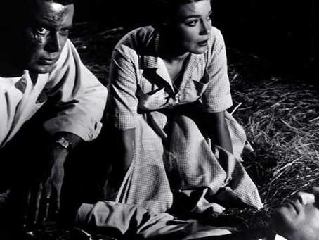 Movie of the Week: Devil's Partner (1961)