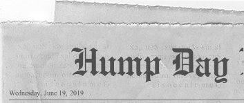 Hump Day Headline #28