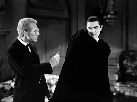 Universal Monsters: Dracula (1931)