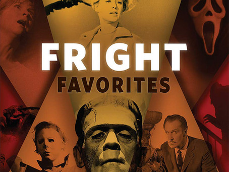 The Classic Horrors Club Podcast EP 49: Fright Favorites with David J. Skal