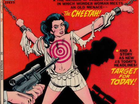 Wonder Woman w/o Powers Pt. 22: Wonder Woman #196