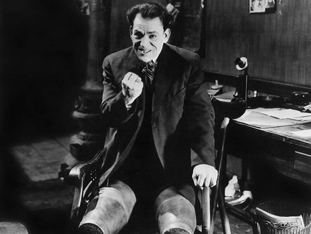 Review: The Penalty (1920)
