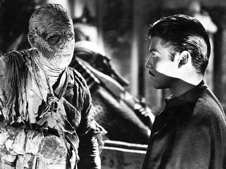 Mummy Week, Day 1: The Mummy's Tomb (1942)